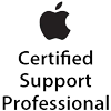 Apple Certified Support Professional