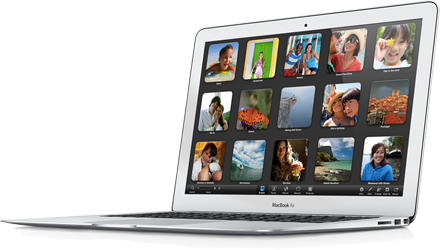 Macbook Air Technical Support Brisbane