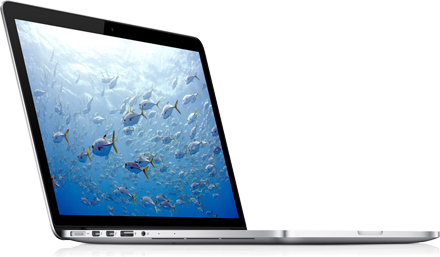 Macbook Pro Technical Support Services