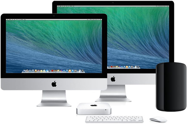 iMac Technical Support Services