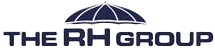 The RH group Logo