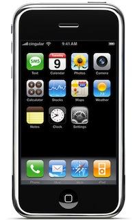 The Apple iPhone Smartphone