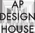 AP Design House Logo